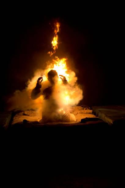 Vídeo Inferno, de Yael Bartana