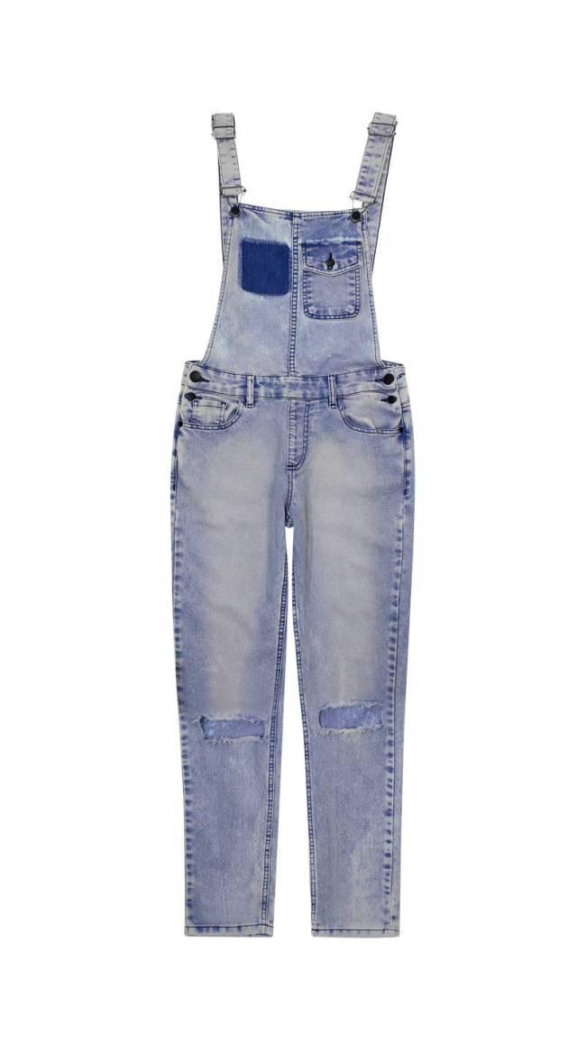 As Boas Compras: arraial fashion - Jardineira jeans - Youcom