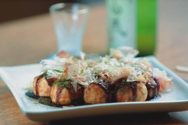 Os sabores orientais do Izakaya Issa