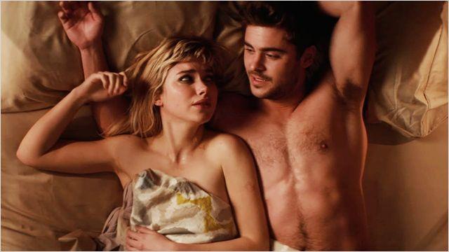 Zac Efron em Namoro ou Liberdade, que estreia dia 20 de março