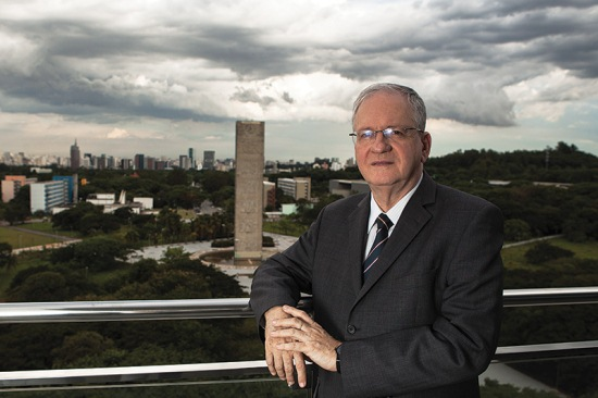Marco Antônio Zago – São Paulo – 15/01/2014