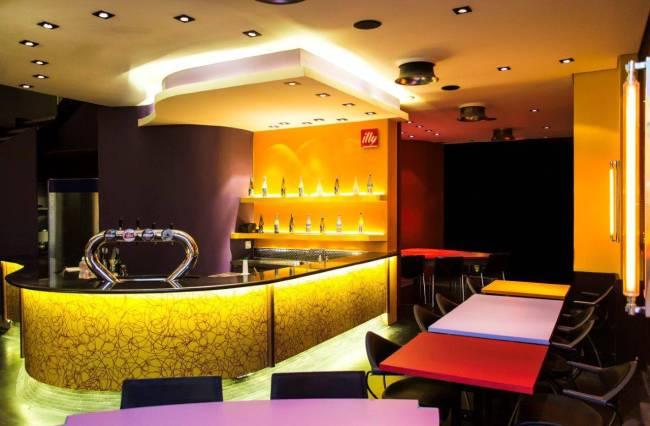 Sakeria Sushi & Bar