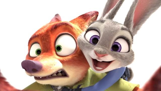Zootopia é uma das melhores animações do ano