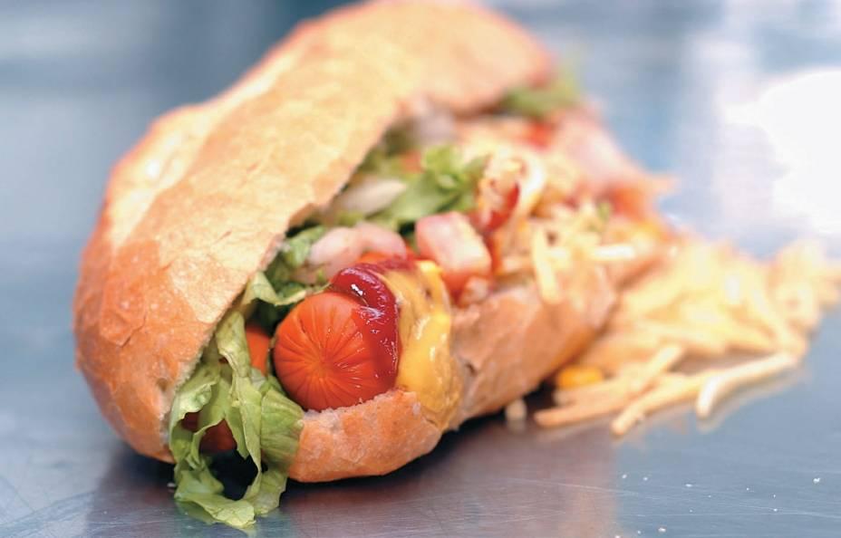 Pedrinho Hot Dog