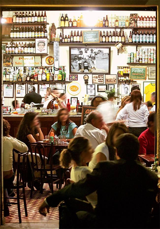 Bar do Giba