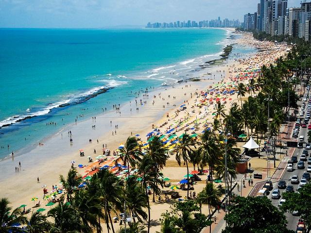 Recife - Férias de verão