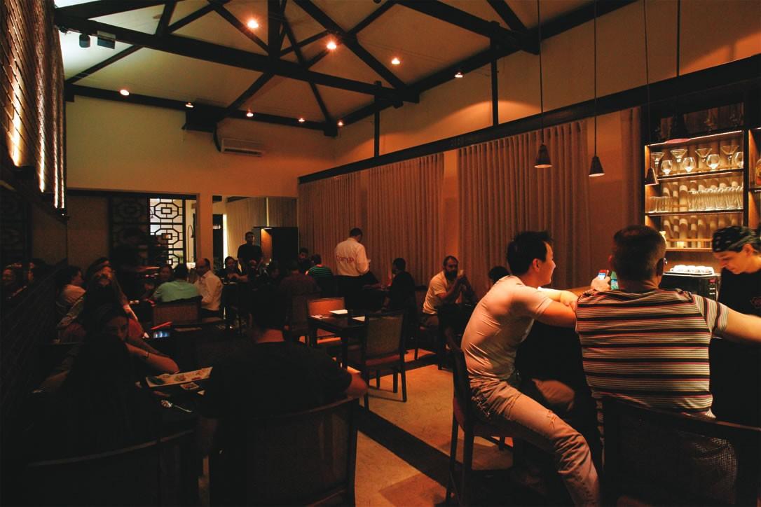Abre Restaurantes - Namga - 2244 - 2