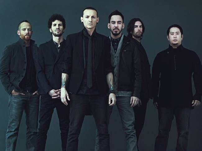 Linkin Park - Shows