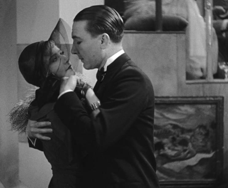 A Cadela (1931), de Jean Renoir