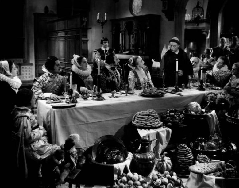 A Quermesse Heróica (1935), de Jacques Feyder