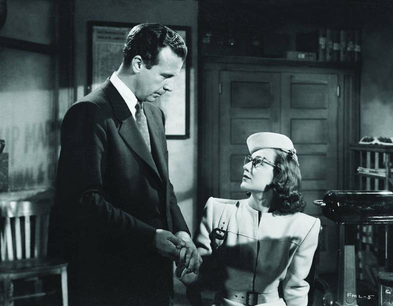 Até A Vista, Querida (1944), de Edward Dmytryk