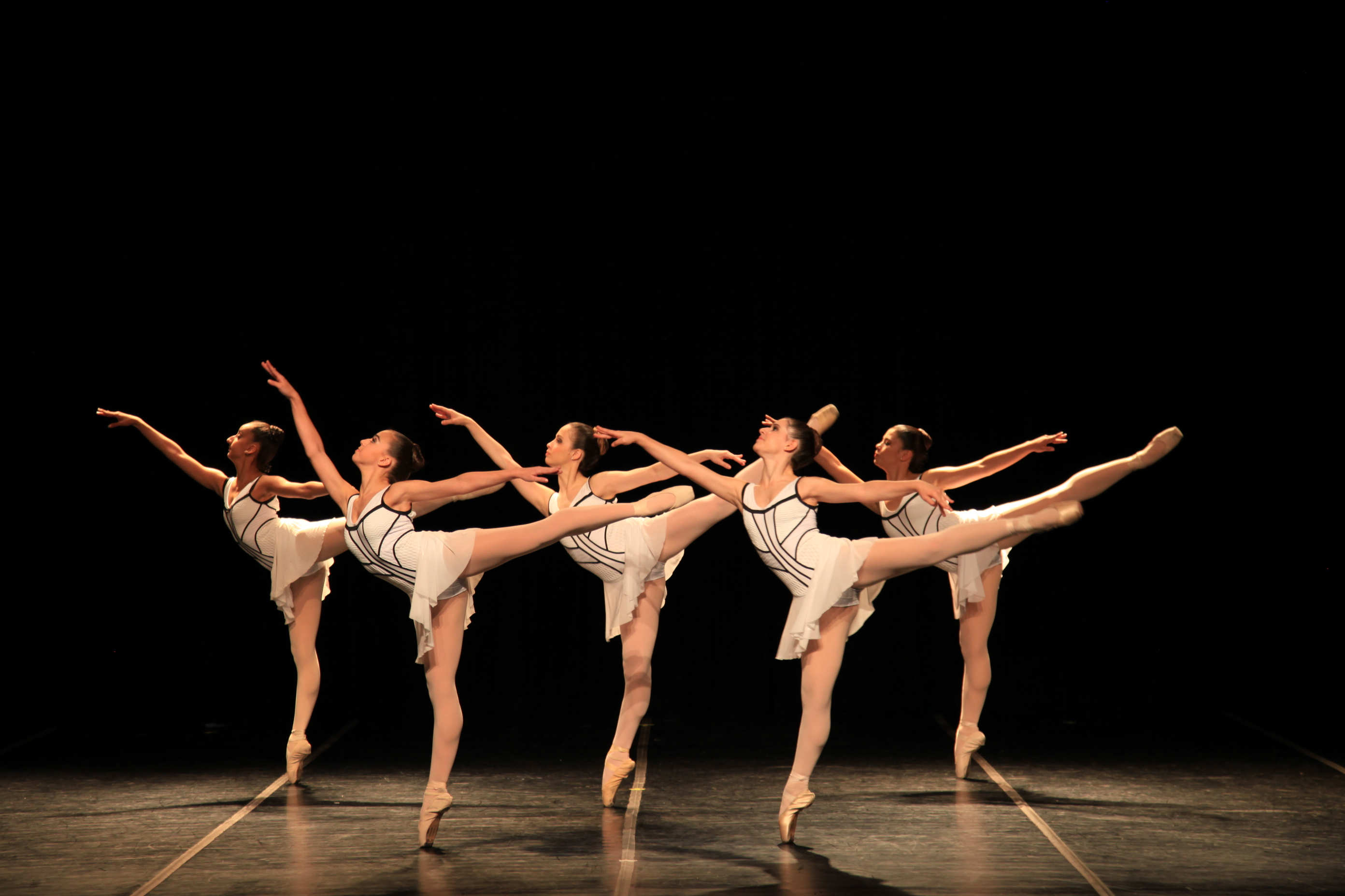 Escola de Dança de São Paulo: cursos livres para adultos