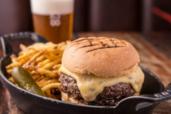 Ici brasserie_burger