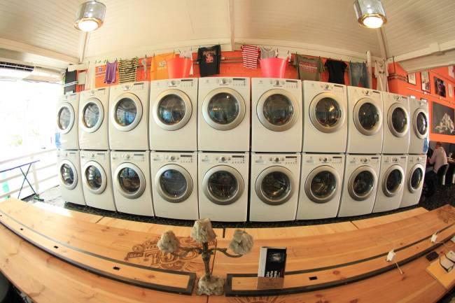 Laundry-Deluxe