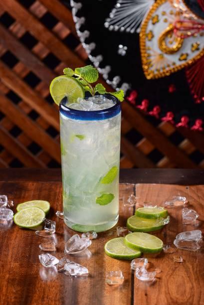 Mojito: drinque para acompanhar receitas mexicanas