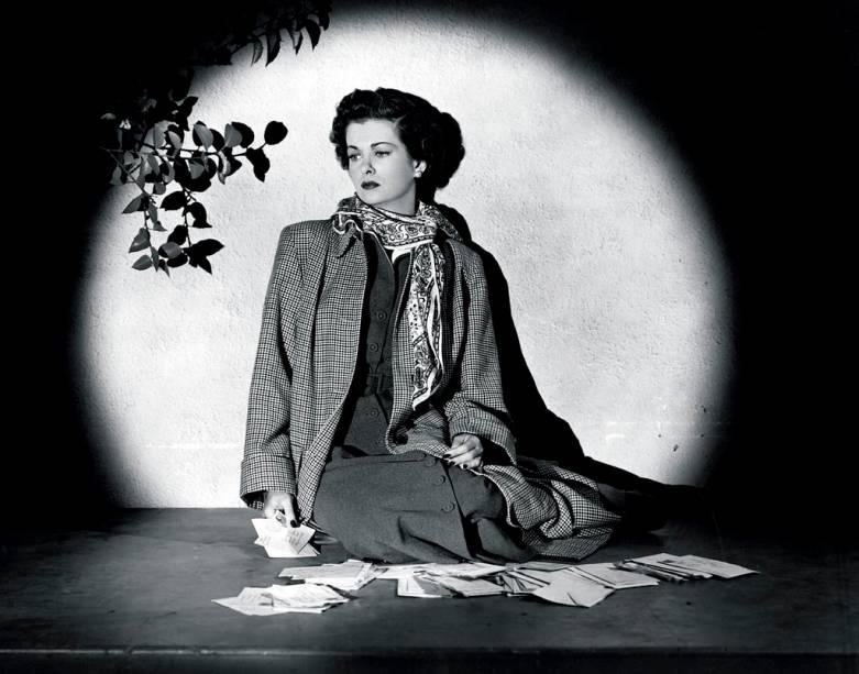 Na Teia do Destino (1949), de Max Ophüls