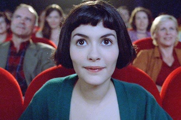 O Fabuloso Destino de Amelie Poulain (2002), de Jean-Pierre Jeunet
