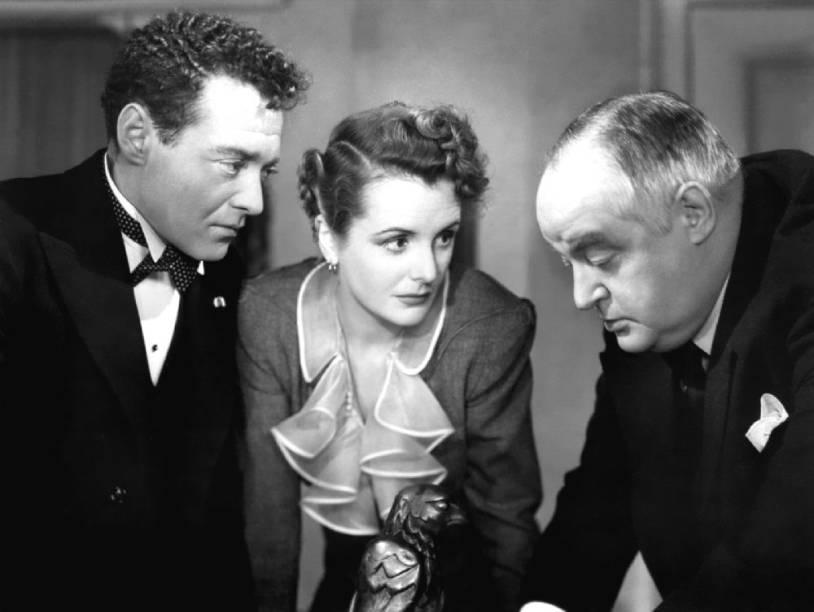 O Falcão Maltês (1941), de John Huston
