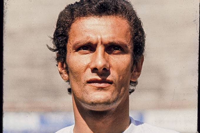 Pedro Rocha, jogador do São Paulo.