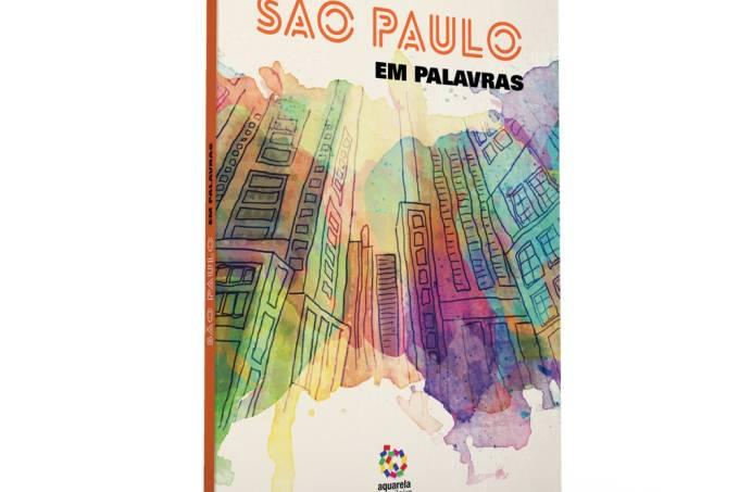 Lançamento de Livro – São Paulo em Palavras
