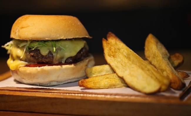 Solo Cozinha Bar_burger