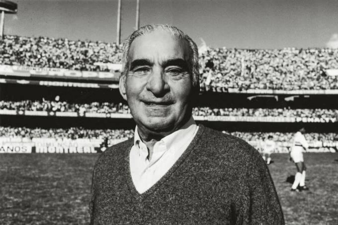Vicente Matheus