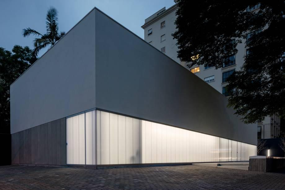 Galeria Casa Triângulo