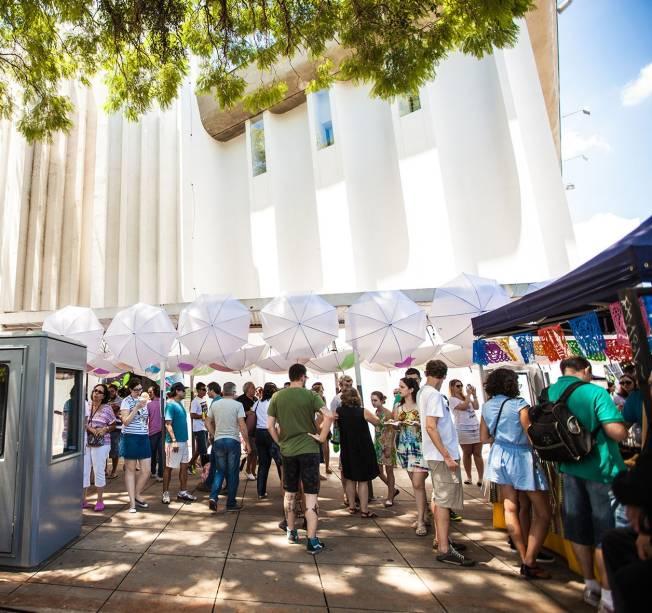 Museu da Imagem e do Som - MIS: Conexão Cultural