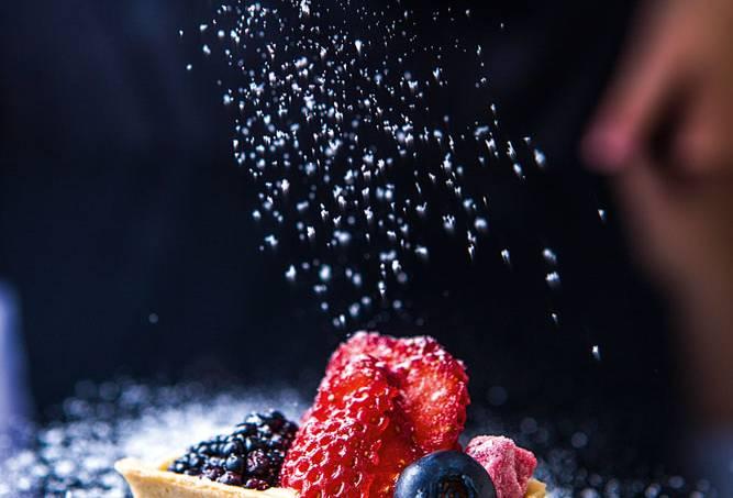 Glück Tartelette Gourmet