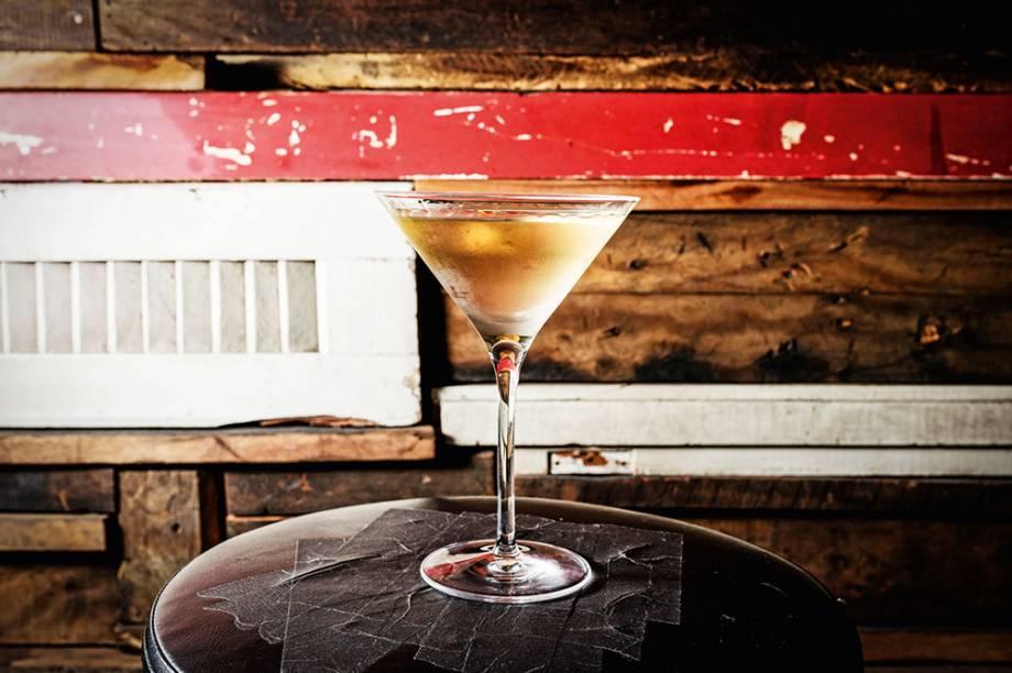O saboroso ford cocktail
