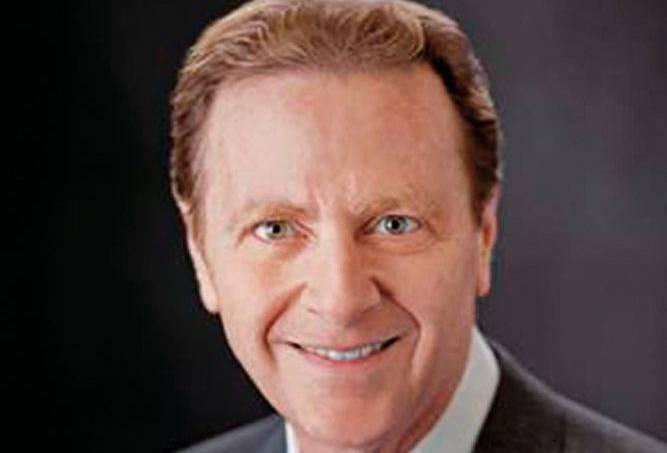 Alan Greenberg sócio da escola bilíngue Avenues