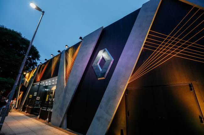 La Maison Renault será inaugurada no dia 18 de fevereiro (Foto: Rodolfo BUHRER / La Imagem / Renault)