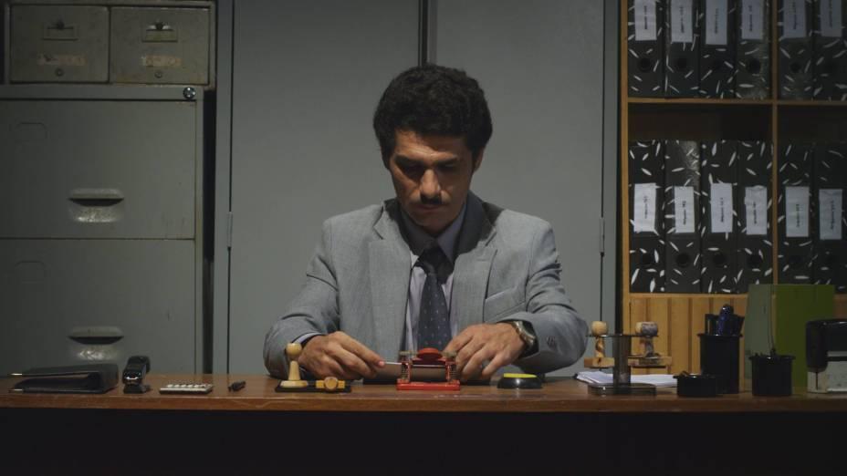 O Homem que Virou Armário (2015), de Marcelo Ikeda
