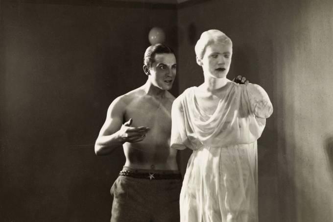 Sangue de Um Poeta (1930)