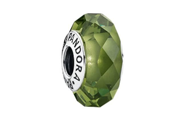 A nova Stones of Color, da Pandora: a partir de 155 reais (Foto: Divulgação)