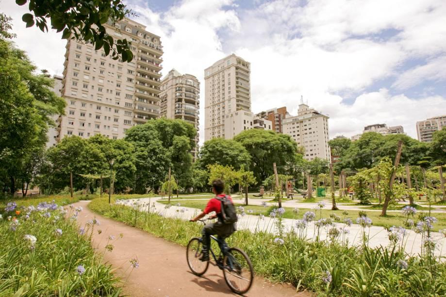 Bikes: as atrações e os preços de três parques