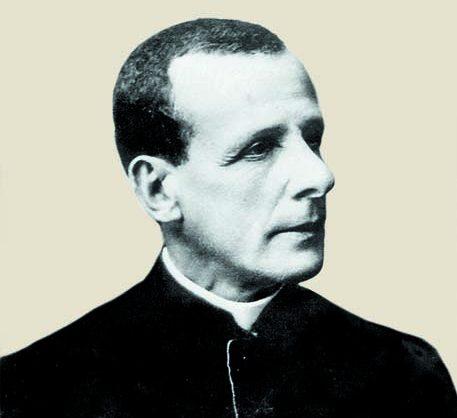 Roberto Landell de Moura, 1861-1928, padre gaúcho.(Foto: Ricardo Sebastier)