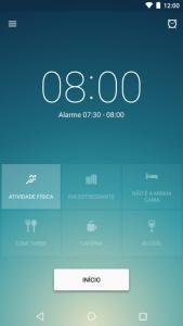 Aplicativo Sleep Better (Divulgação)