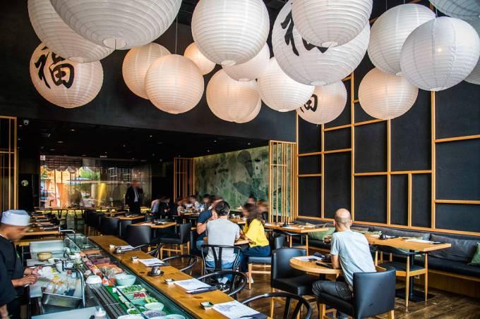 Tatá Sushi & Noodle Bar