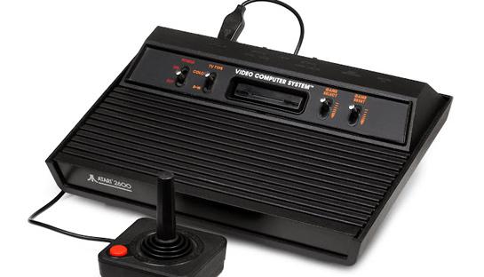 Atari: consoles e cartuchos originais chegaram ao mercado brasileiro em setembro de 1983