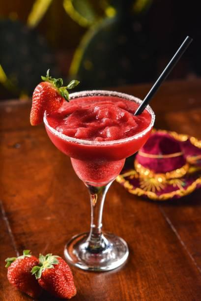 Guacamole: frozen, versão de morango