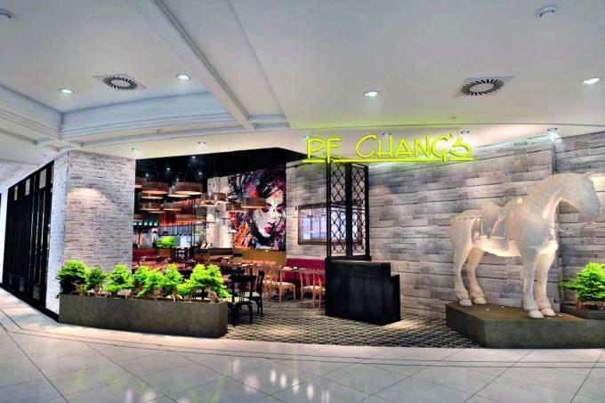 P.F. Chang's – Shopping Pátio Higienópolis