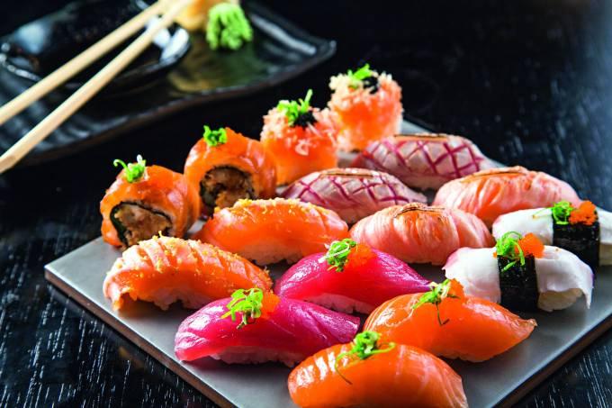 Oguru Sushi & Bar
