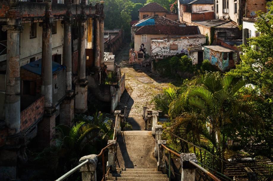 Vila Itororó
