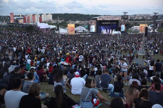Lollapalooza 2017