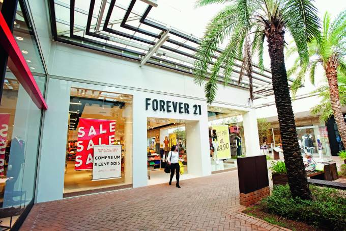 Forever 21_catarina outlet