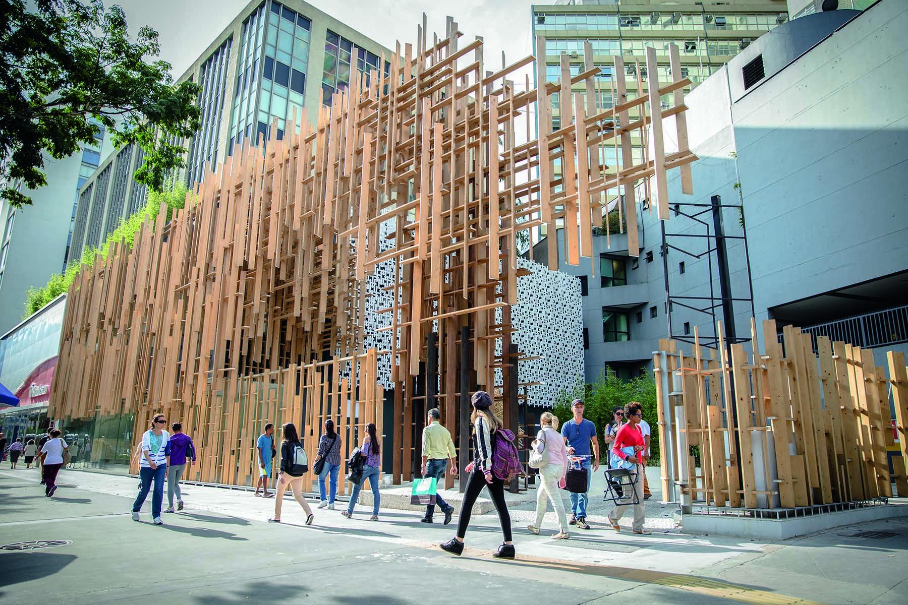 Japan House Chega A Paulista Para Mostrar O Novo Japao Veja Sao Paulo