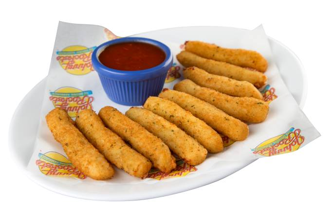 Mozzarela Sticks