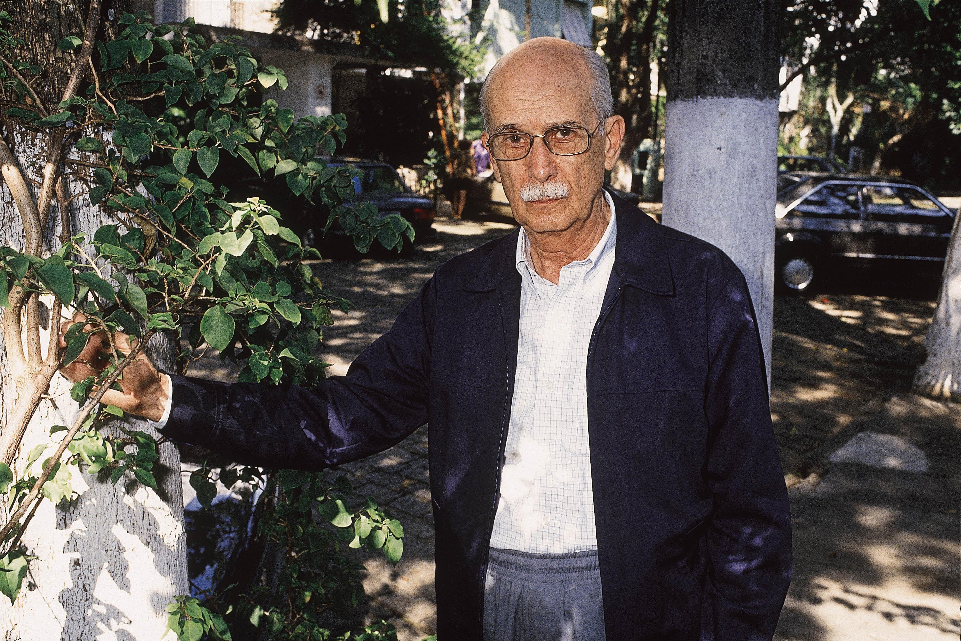 Morre Antonio Candido Aos 98 Anos VEJA S U00c3O PAULO
