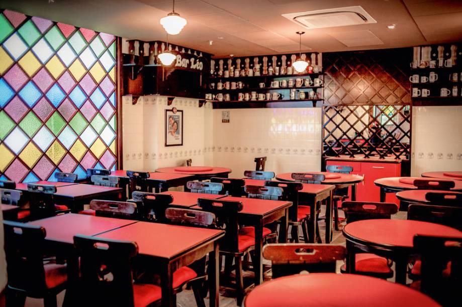 Bar Léo - Braz Leme